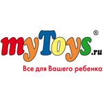 Подарки к Новому году и зимняя одежда для детей в интернет-магазине myToys