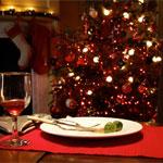 Самые красивые и аппетитные блюда для новогодних каникул