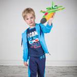 Коллекция детской одежды осень-зима 2012 от 'Академии'