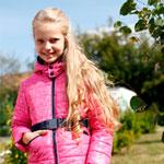 Осенняя коллекция  детской одежды от 'Детского мира'