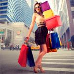 5 лучших городов для шопинга