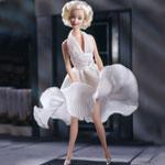 12 звездных образов Барби