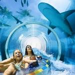10 лучших аквапарков мира