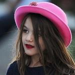 Дети звезд: 14 модников и модниц