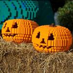 Топ 13 развлечений в Лондоне и США, где можно провести незабываемый Хэллоуин
