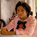 12 шедевров Валентина Серова