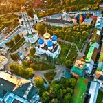 Майские праздники: где отдохнуть с детьми по России