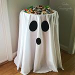 Празднуем Хэллоуин дома - идеи для декора своими руками