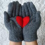 День святого Валентина — подарки и поделки!