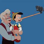 Классические мультфильмы Диснея: что бы герои 'Золушки' делали в 2017 году?
