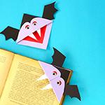 Бумажные поделки своими руками на Хэллоуин