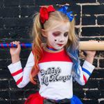 Идеи маскарадных костюмов на Хэллоуин для детей