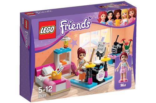 лего френдс для девочек картинки