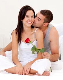 Стабильный брак