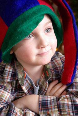 Верит ли ребенок в чудеса?