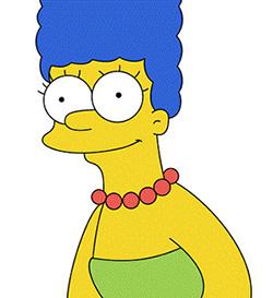 Мардж симпсон все ли вы о ней знаете