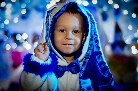 Розыгрыш билетов на новогоднее представление 'Киноелка на Мосфильме'