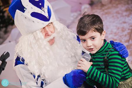 Розыгрыш билетов на новогоднее детектив-шоу 'Снеговики. Миссия: Бармаглот'