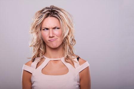 Страшны ли вы в гневе?