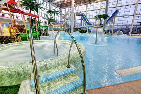 Розыгрыш билетов в аквапарк 'Мореон'