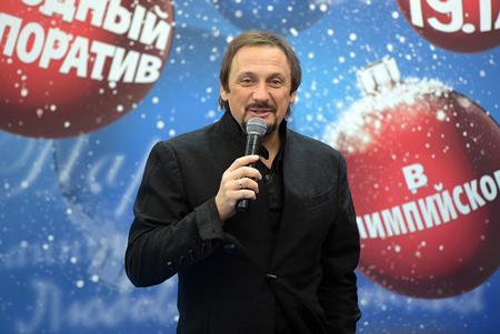 Розыгрыш билетов на концерт Стаса Михайлова