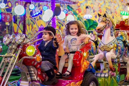 Розыгрыш билетов в парк аттракционов и развлечений в Крокусе