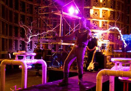 Розыгрыш билетов на фестиваль NANO-Город