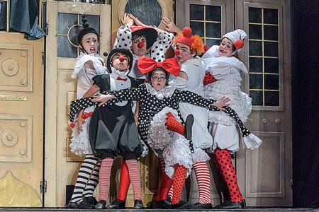 Розыгрыш билетов на мюзикл «Пеппи Длинныйчулок»