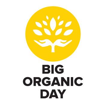 Розыгрыш билетов на Big organic day