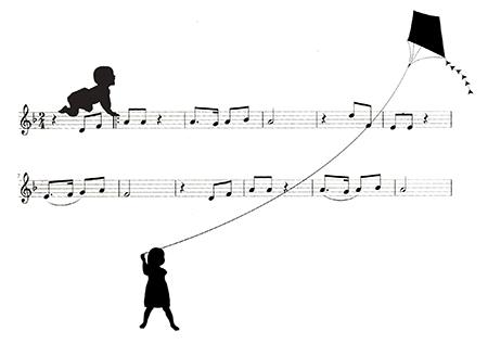 Звучащий мир детства