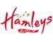 открытие магазина Hamleys
