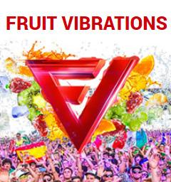"""Розыгрыш билетов на музыкальный фестиваль """"Fruit Vibrations"""""""