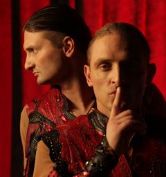 Розыгрыш билетов в Цирк братьев Запашных «SиSтема»