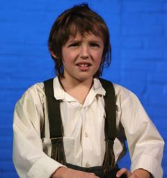 Розыгрыш билетов на спектакль «Маленький лорд Фаунтлерой»