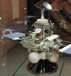 Розыгрыш билетов в Музей космонавтики