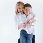 Раздражает ли вас ребенок?