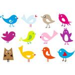 Знаете ли вы лесных птиц?