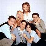 Насколько хорошо вы знаете сериал «Друзья»?