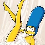 Мардж Симпсон - все ли вы о ней знаете?