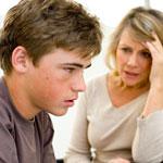 Тест «Умеете ли ругать детей?»