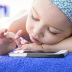Зависим ли ребёнок от мобильного телефона?