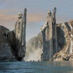 Фантастические пейзажи в кино