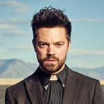 Тест 'Проповедник' (Preacher)