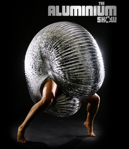The Aluminium Show