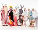 Цирк Деда Мороза-3. Лига зимних волшебников
