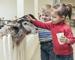 Розыгрыш билетов в контактный зоопарк «БеБеКа»