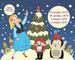 Розыгрыш билетов на спектакль «Сказки в снежную ночь»