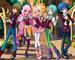 Розыгрыш билетов на премьеру анимационного фильма «Королевская академия»