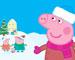 Розыгрыш билетов на 'Свинка Пеппа. Дедморозное настроение'