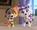 Розыгрыш билетов на премьеру сериала '44 котенка'